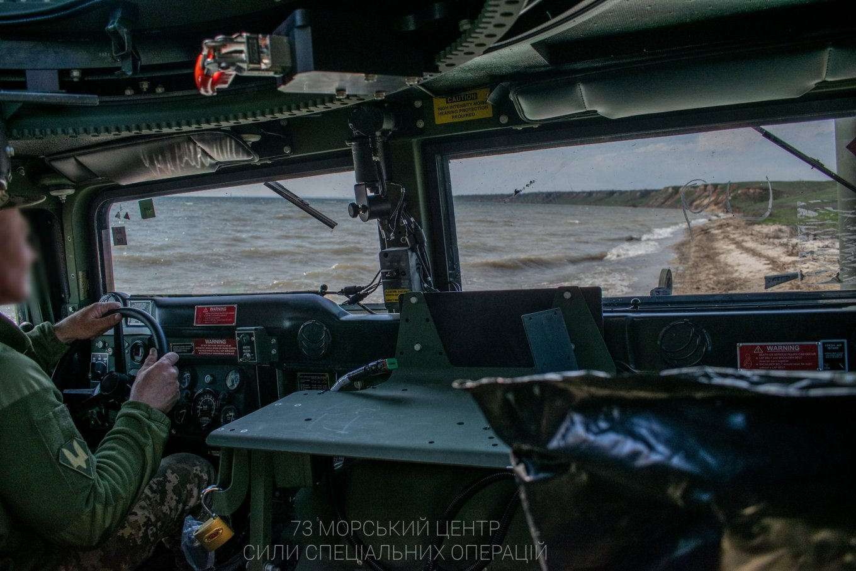 Україну відвідав Командувач сил спеціальних операцій США у Європі, генерал-майор Девід Тейбор, військова допоомога США, Defense Express