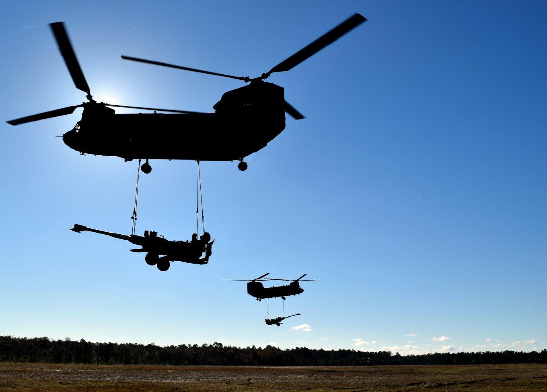 бригада армійської авіації