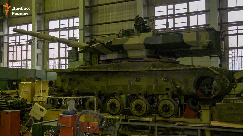 Краб т-55 агм