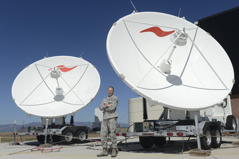 Counter Communications System блокування сигналів