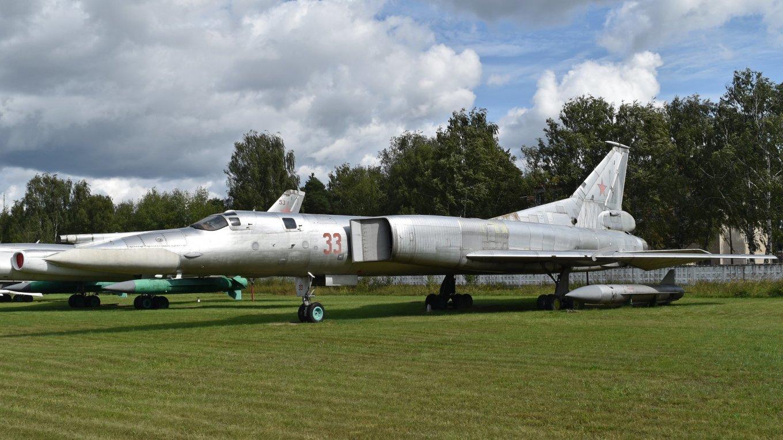Ту-22М0