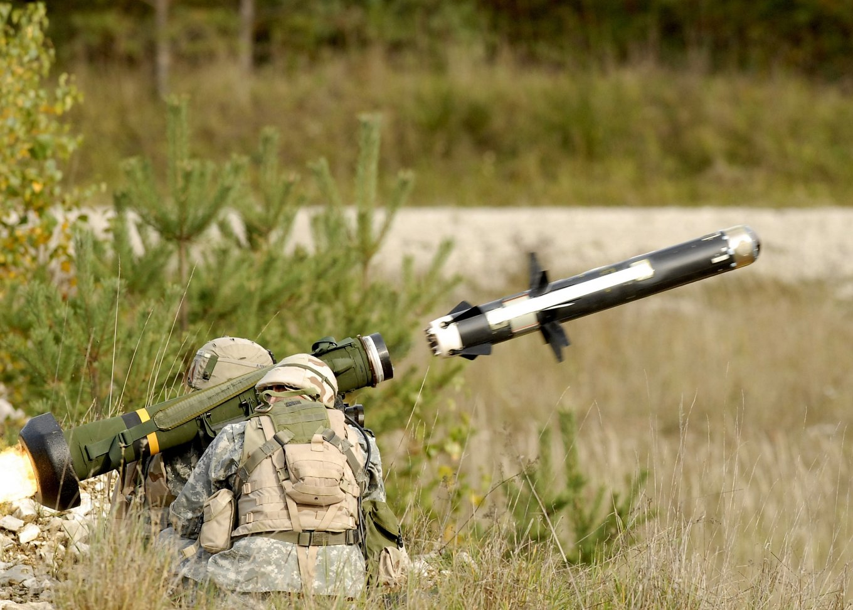 Javelin FGM-148