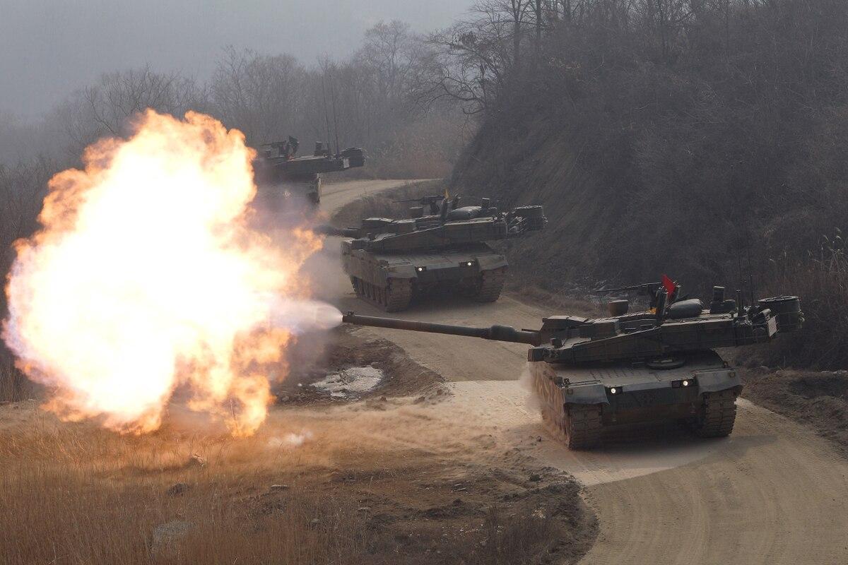 Туреччина заявила про завершення розробки власного двигуна до танка Altay