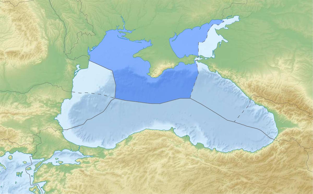 виключна економічна зона України