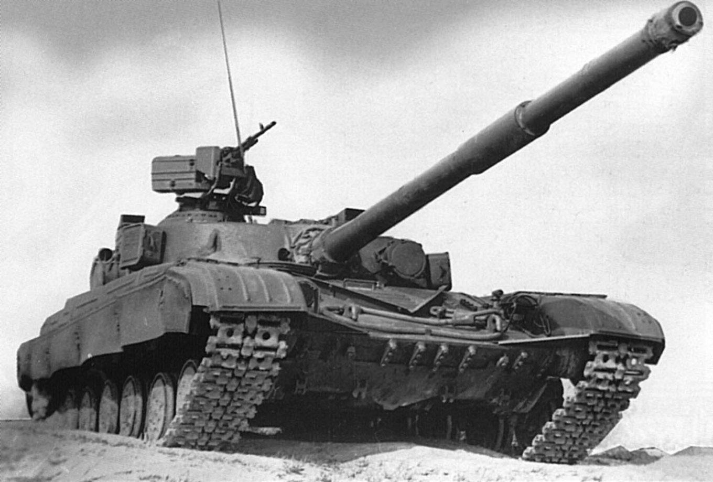 Т-64 Кедр