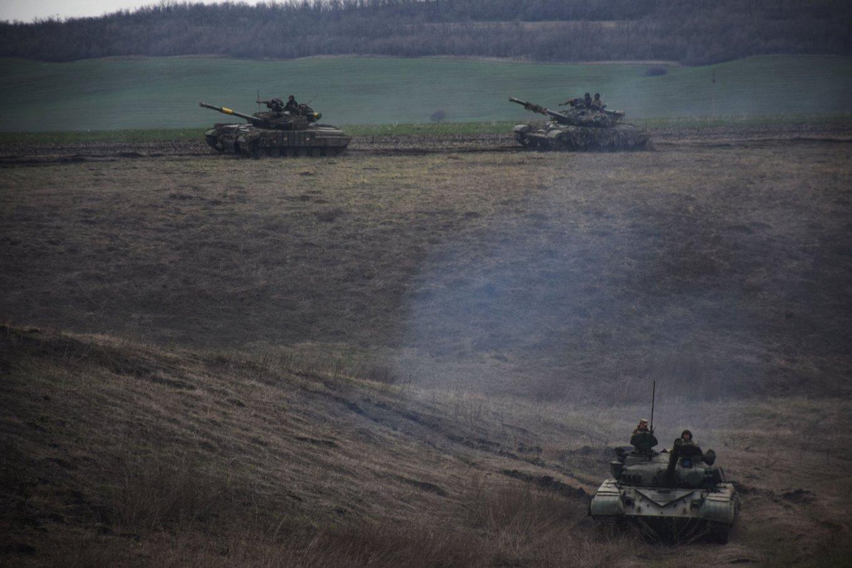 1-а танкова бригада ЗСУ