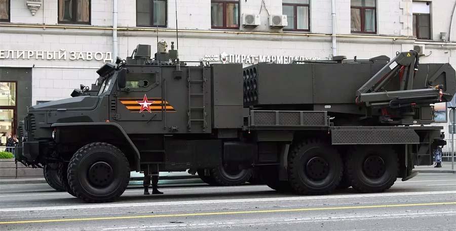 ТОС-2