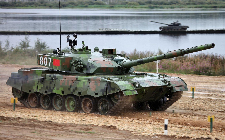 Тип-96 (ZTZ-96)