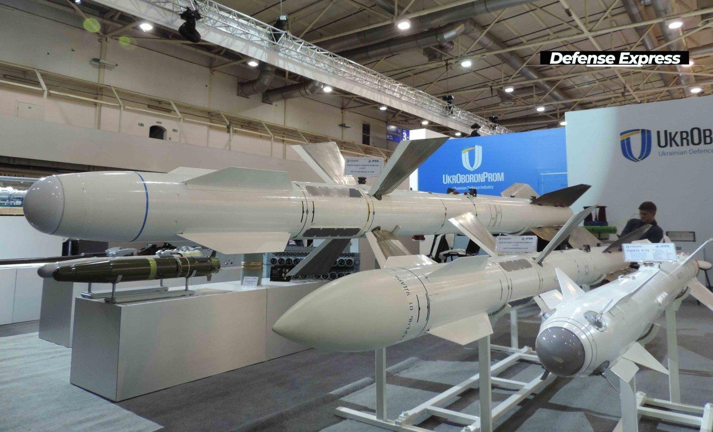 R-27 füzeleri