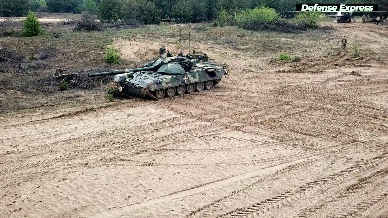 Т-72АМТ