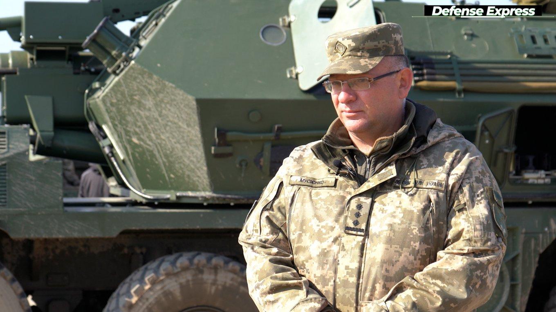 Сергій Мусієнко