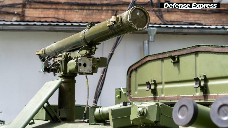Бар'єр РК-2П