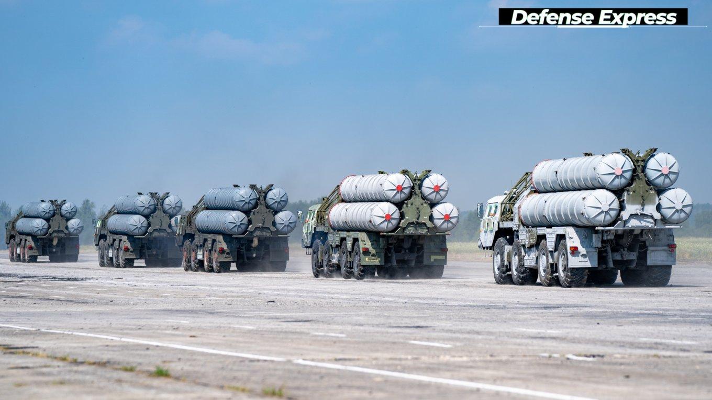 ЗРК С-300ПС