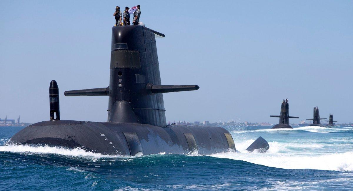 Австралія мала варіант дати тій же шведській Saab нове замовлення на будівництво дизель-електричних субмарин. Але французькі лобісти виявились вправнішими, аніж шведські