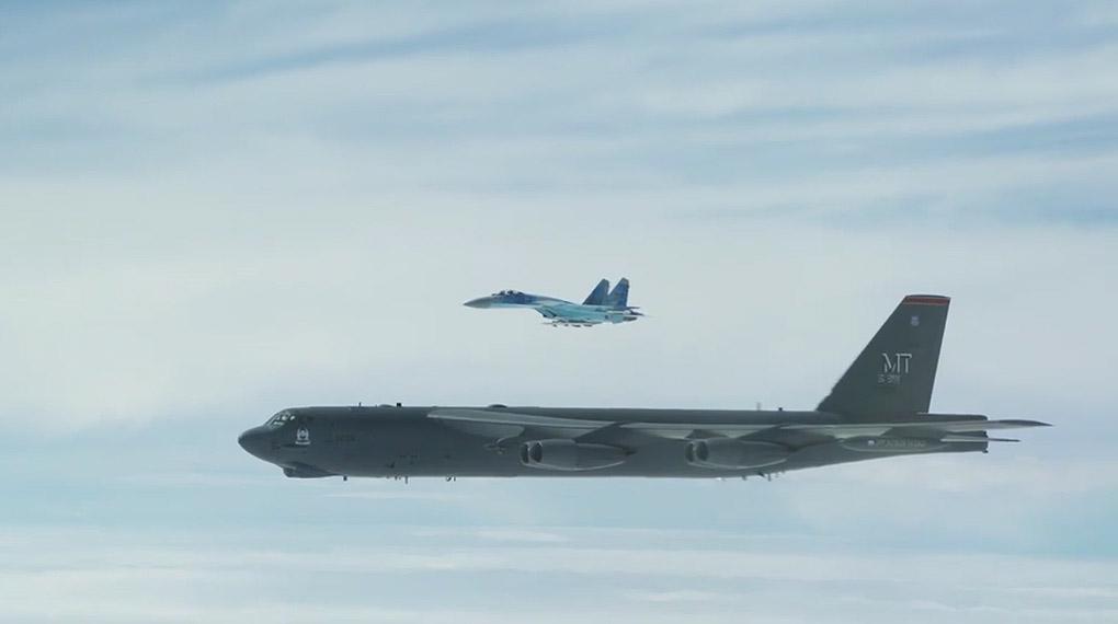 В-52Н