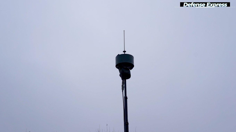 Кольчуга RDF-360