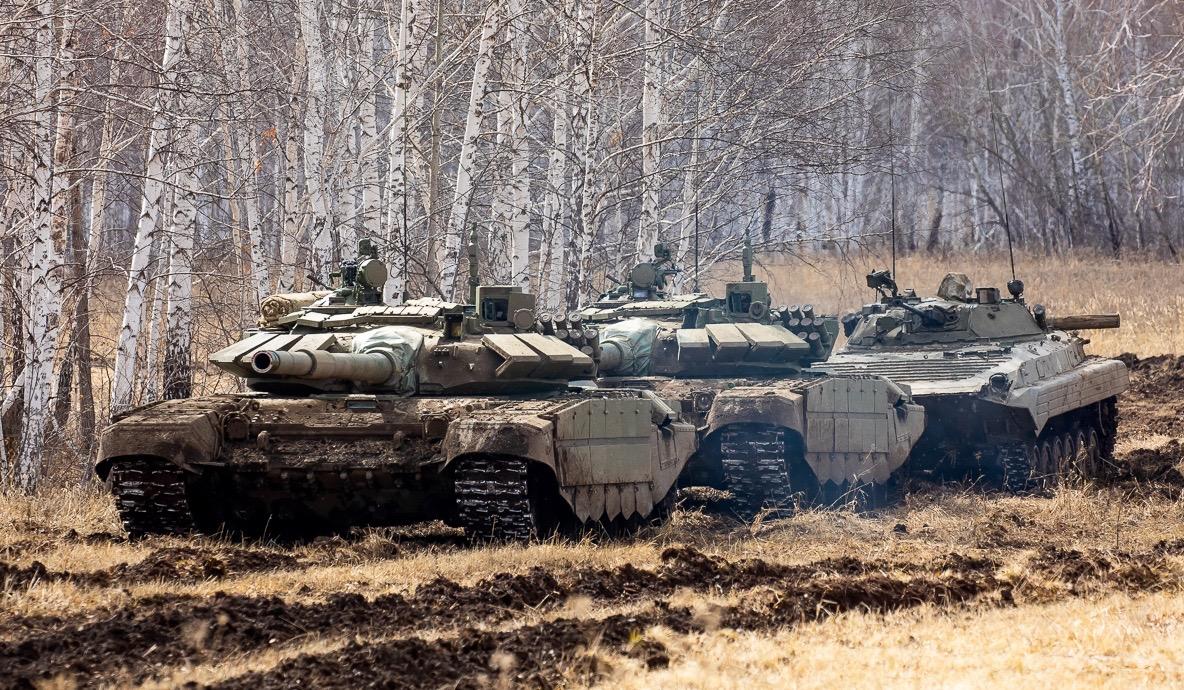 Т-73Б3