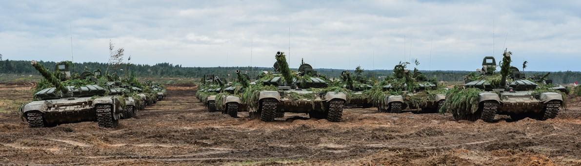 Армія РФ