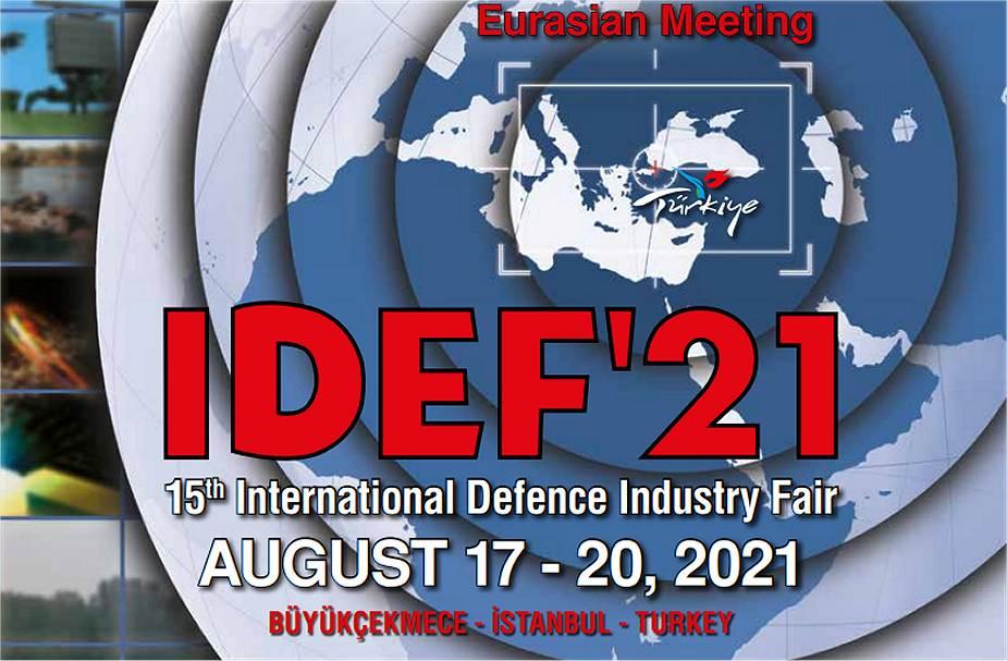 Військово-технічне співробітництво України та Туреччини, IDEF-2021, Defense Express