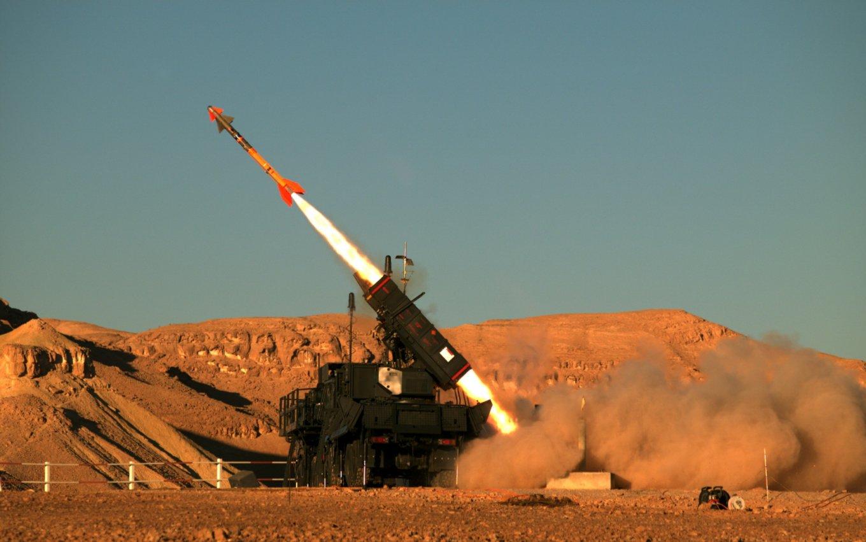 Пускова установка SPYDER, Defense Express, збройні сили, Чехія, Ізраїль
