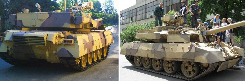 Т-55АГМ