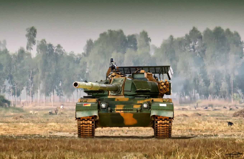 Tип-59G(BD) Durdźoj
