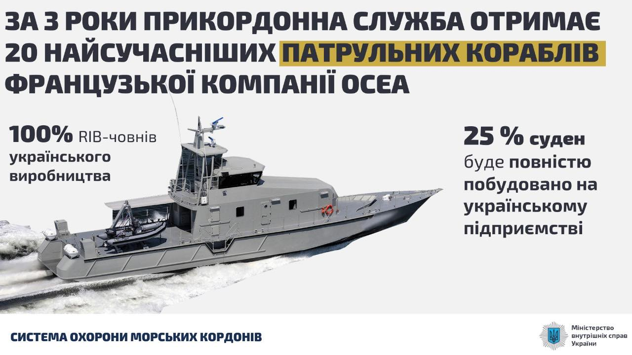 OCEA FPB 98 MKI