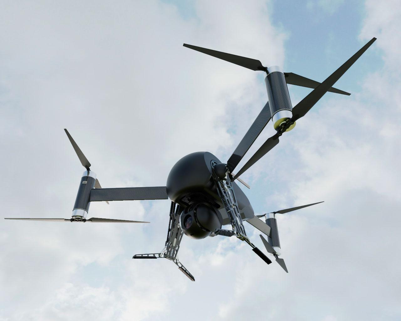 БАК Windhover, Defense Express