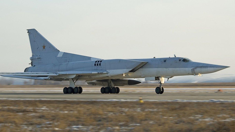 Ту-22М3 Х-22
