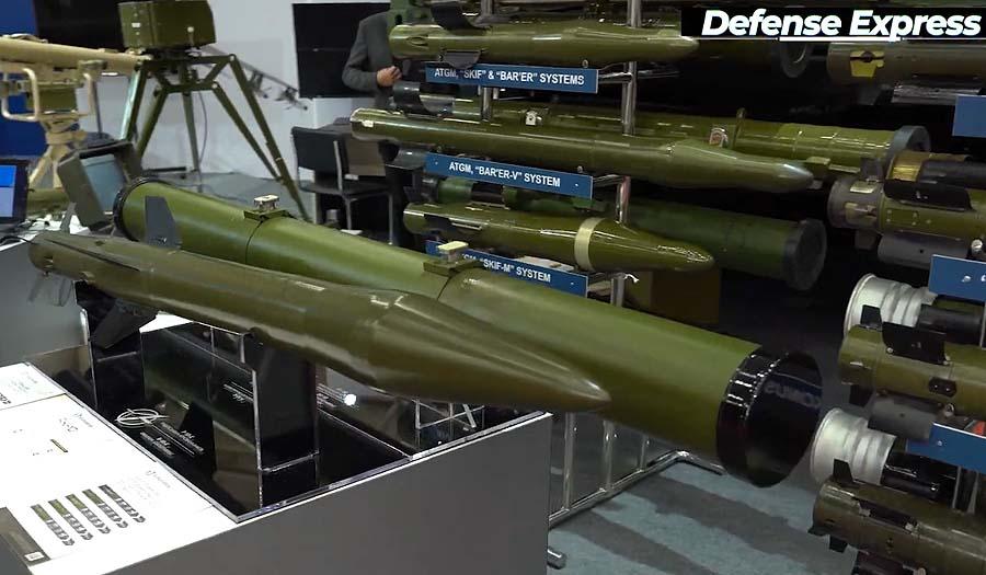 Універсальна керована ракета Р-10 від КБ