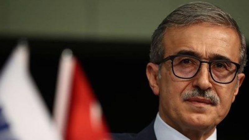 Голова державного агентства з питань оборонної промисловості Туреччини Ісмаїл Демір