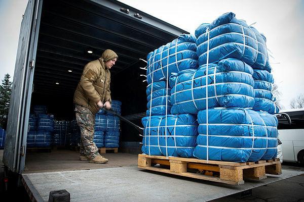 Медичні сили Збройних Сил України поповняться броньованими Land Rover Defender, Defense Express