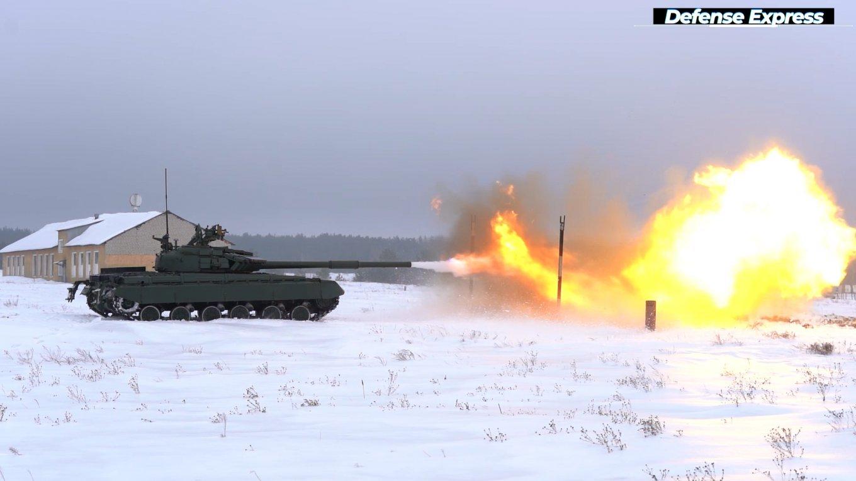 Т-64ВБ