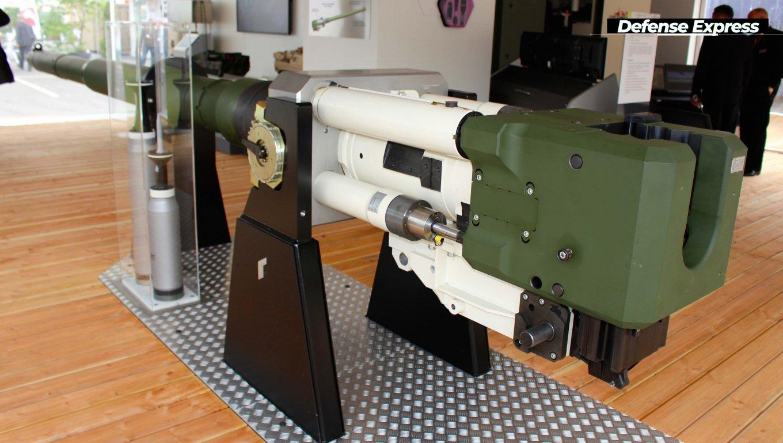 Rheinmetall Next Generation 130 L/51