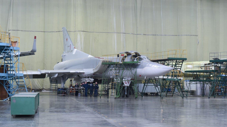 Казанський авіаційний завод