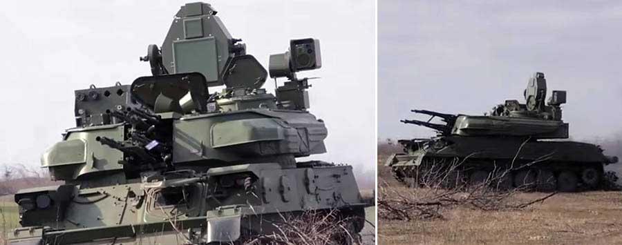 3СУ-23-4М-А