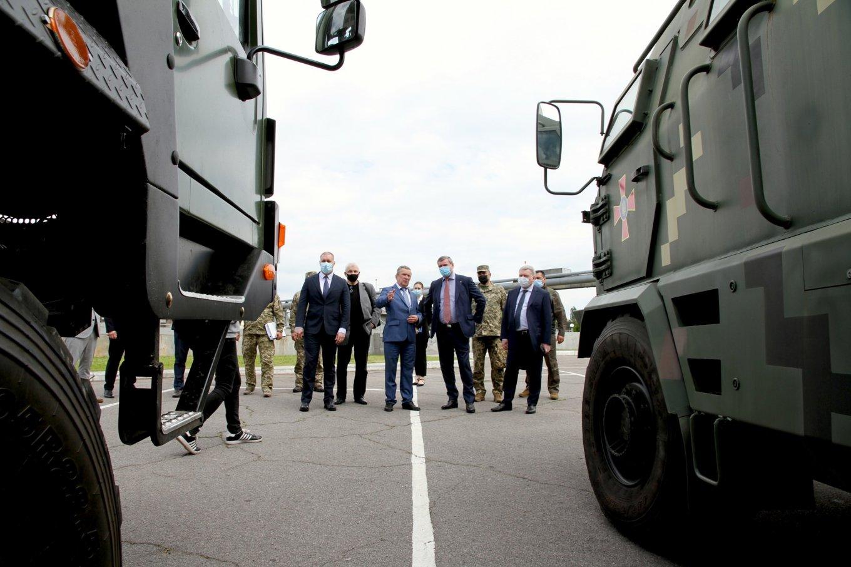 АвтоКрАЗ відновлює обсяги виробництва, нові замовлення у 2022 році, Defense Express