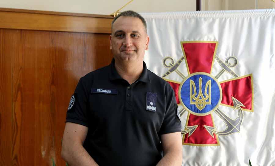 Командувач ВМС ЗС України Олексій Неїжпапа, Defense Express, РК-360МЦ Нептун