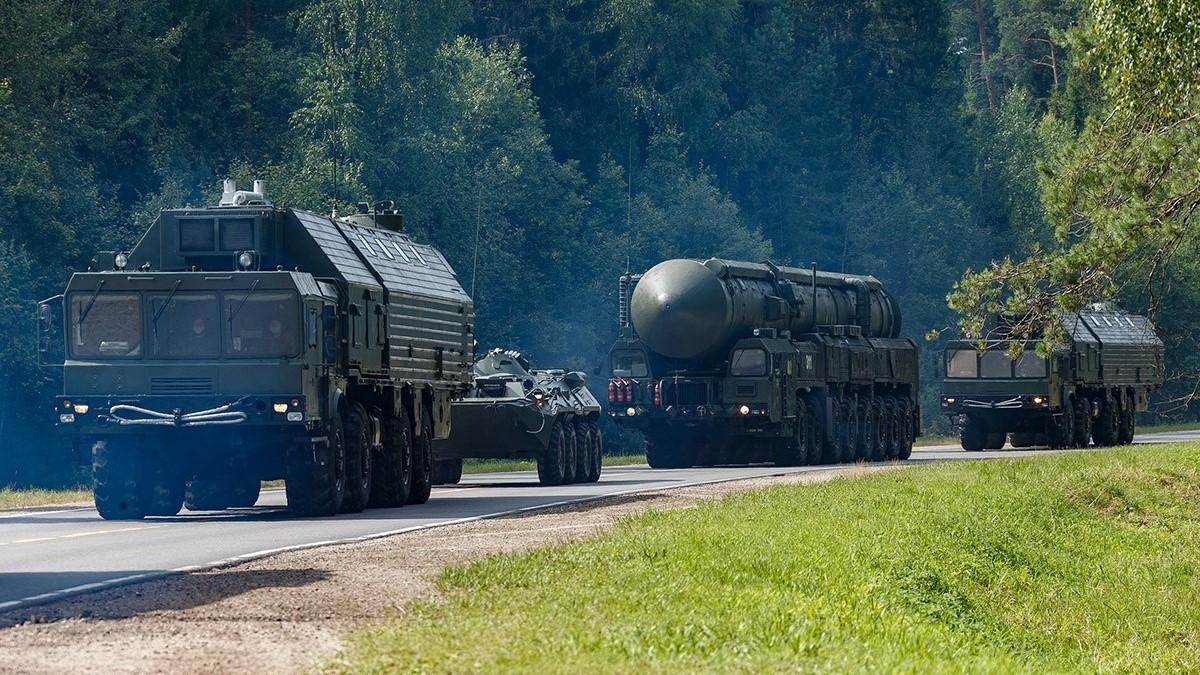 Кремль вже попередив, що готовий використати ядерну зброю у неядерному конфлікті
