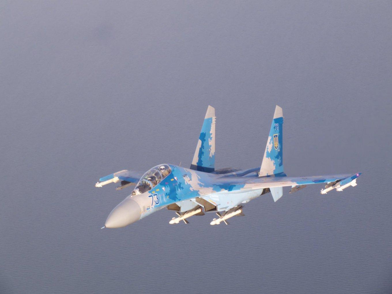 Су-27 ПС