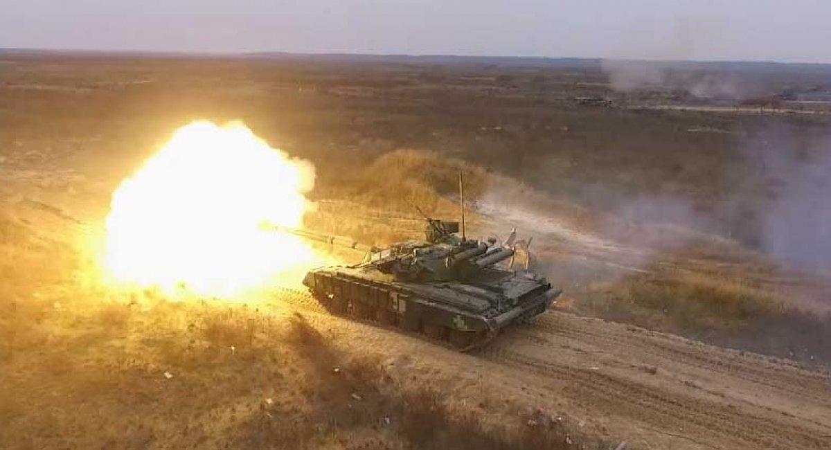 Strong Europe Tank Challenge – 2021, танкисти Сухопутних військ ЗСУ, Defense Express