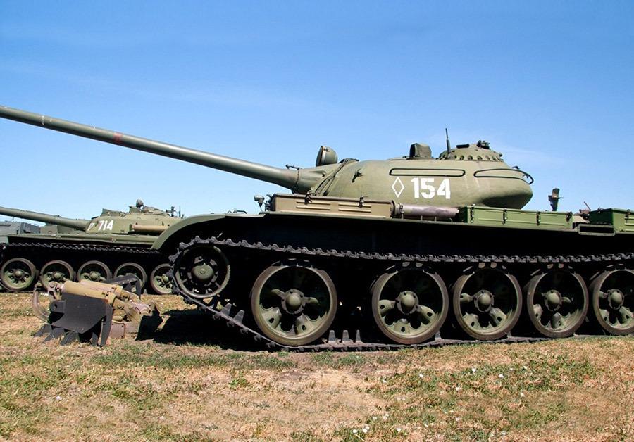 Т-54-2