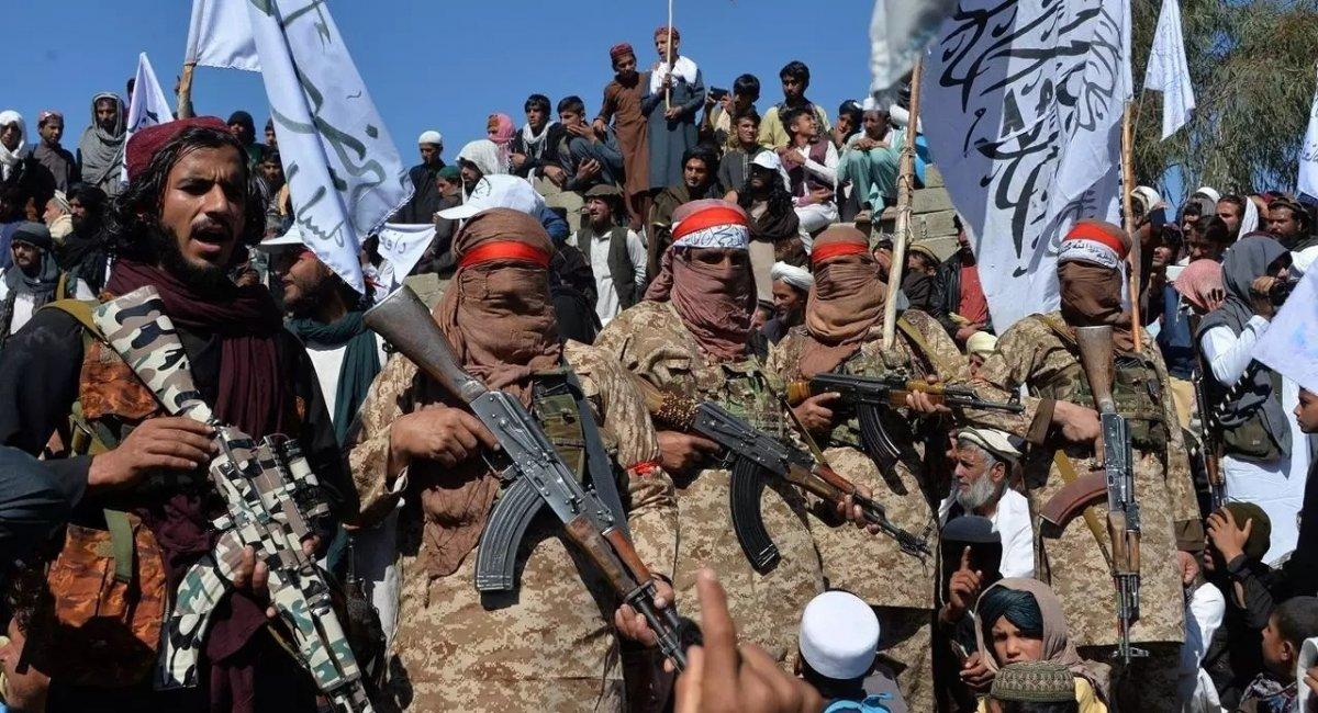 Найгірший жах Кремля: Афган-2 незворотно наближається без шансів на  перемогу | Defense Express